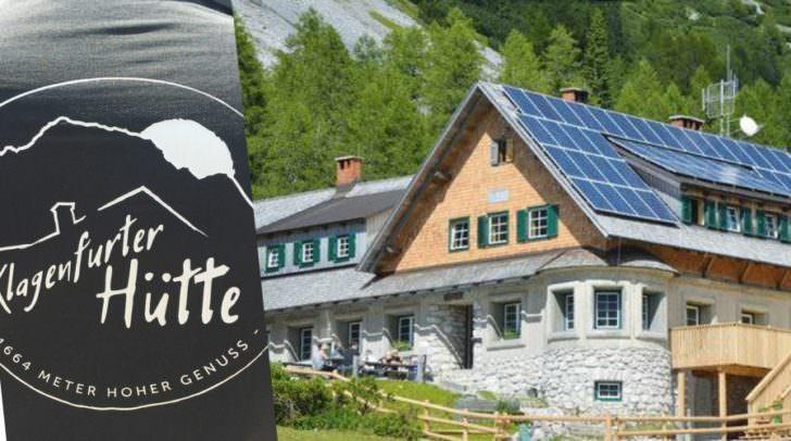 Nachdem die Klagenfurter Hütte vom Pech verfolgt war, beschloss Ex-Pächter Walluschnig, sie nach nur 1,5 Jahren wieder abzugeben.