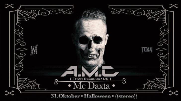Halloween im ((stereo))