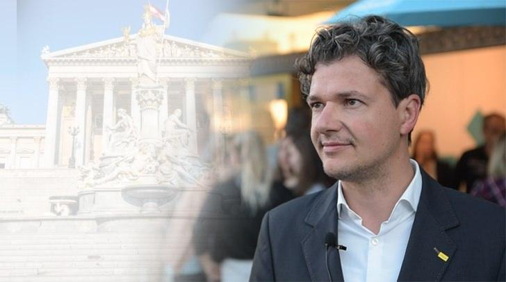 Peter Weidinger legt alle Villacher Funktionen zurück und konzentriert sich auf die Arbeit im Nationalrat.