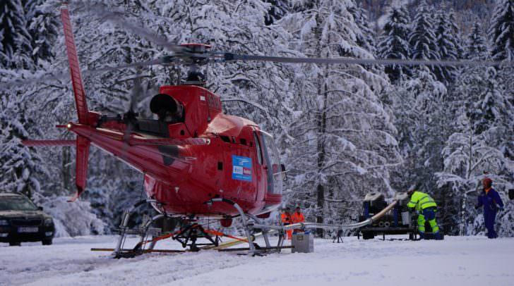Eurocopter Écureuil