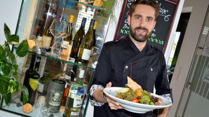 """Trotz vielen Herausforderungen als Gastronom: """"Ich liebe und lebe meinen Job!"""""""