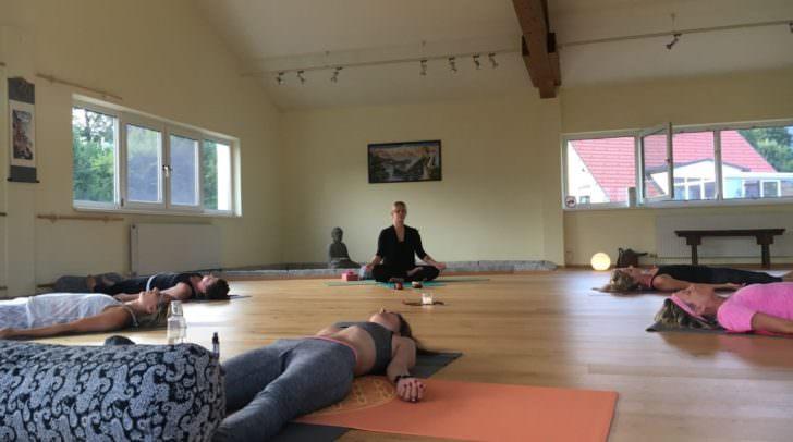 Die IWKA Akademie Villach hat neben Yoga noch Taiji, Wing Tjun, Kids Kung Fu, Fitness und Consulting im Programm.