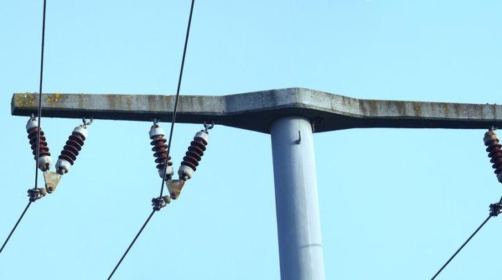 Seit 15.15 Uhr sind die 6.000 Haushalte wieder mit Strom versorgt.