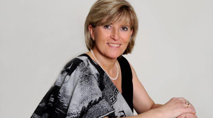 ÖVP-Gemeinderätin Christine Mirnig