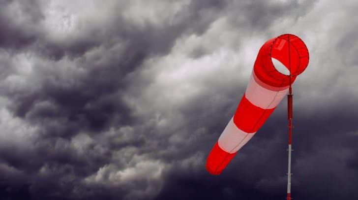 Die heftigen Gewitter am gestrigen Sonntag sorgten in manchen Teilen Kärntens für große Schäden.