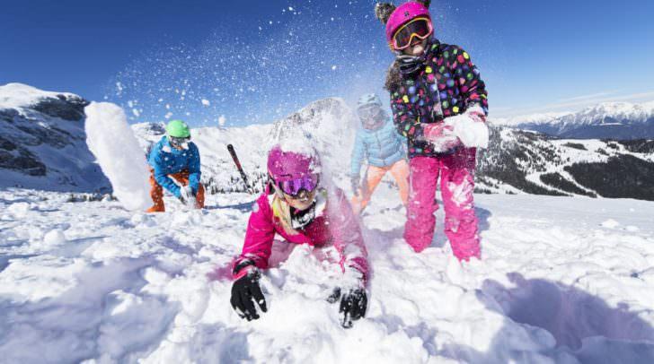 Auch das Nassfeld ist eines der teilnehmenden Skigebiete.