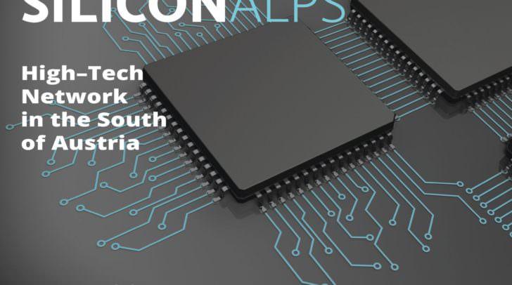 Mehr Infos unter silicon-alps.at