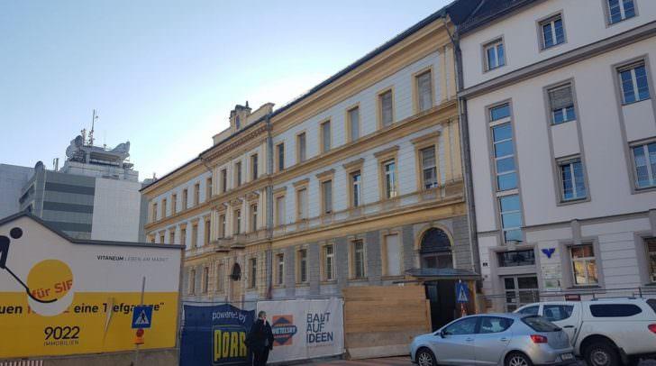 Die Sanierungsarbeiten der Westschule können beginnen