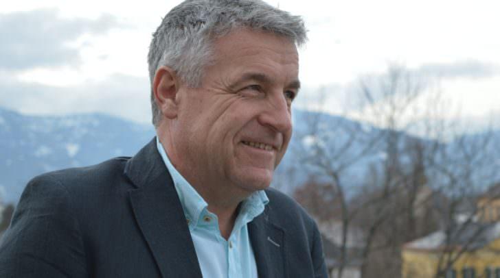 Sieht im Mieten- wie auch Eigentumsbereich bei Immobilien eine gute Entwicklung in Villach: Reinhard Fischer, sREAL Immobilien