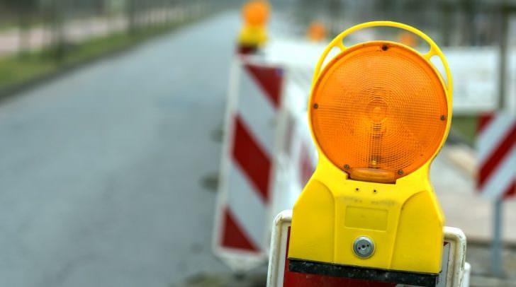 Auf der Pogöriacher Straße kommt es ab sofort zu Verkehrsbehinderungen, auf dem Cellonweg ab dem 4. März.