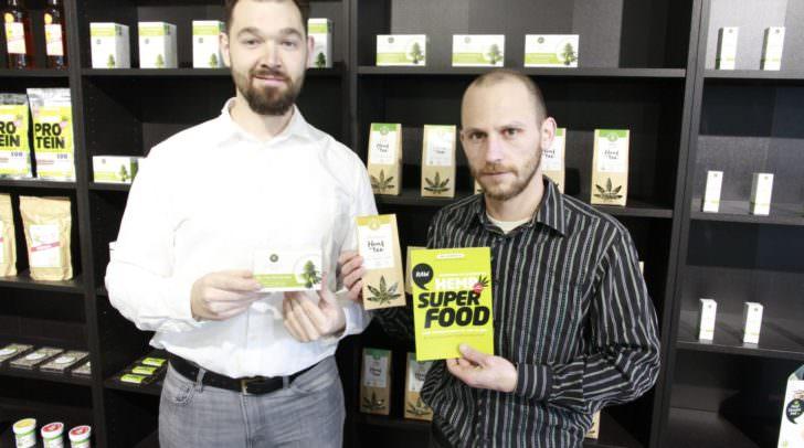 Schon entdeckt? Das neue Geschäft für Nahrungsergänzungen im Bio und Vital Bereich in Villach