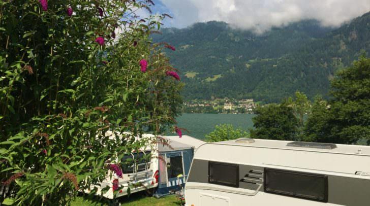 See-Camping Mentl (Bilder: Camping.Info)