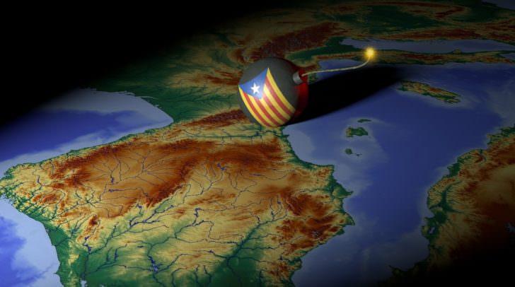Spanien als neues politisches Pulverfass in Europa?<a href=