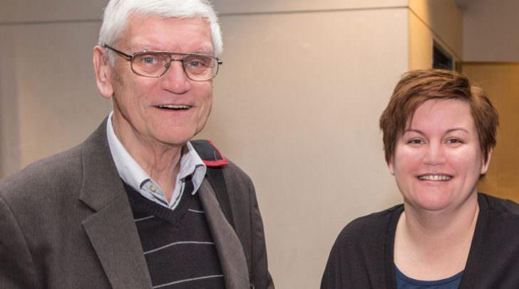 Franziska Buttazoni und Bernd Augustin werden in Zukunft die Liste F.A.I.R. mit deren Erfahrung und Know-How verstärken.