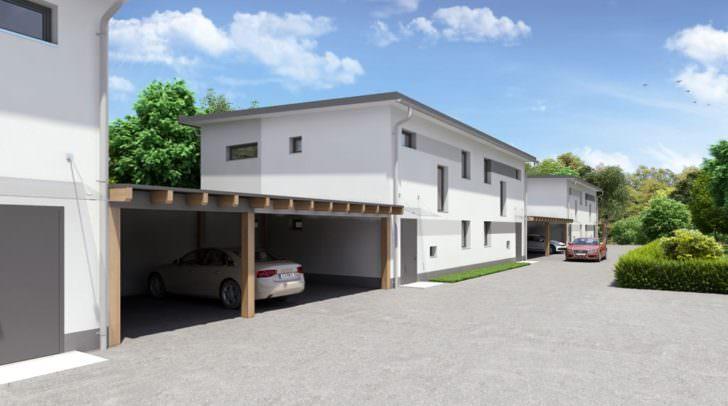 Das Passivhaus in Gödersdorf – innovativ und leistbar