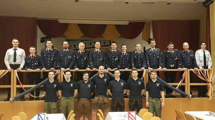 Die FF Latschach lädt zum 7. Feuerwehrball ins Latschacher Kulturhaus.