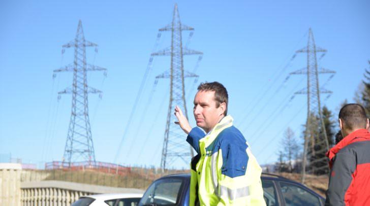 Die Bauarbeiten für die 220/110-kV-Netzabstützung Villach sollen bald wieder aufgenommen werden. Ende 2020 soll sie in Betrieb gehen.