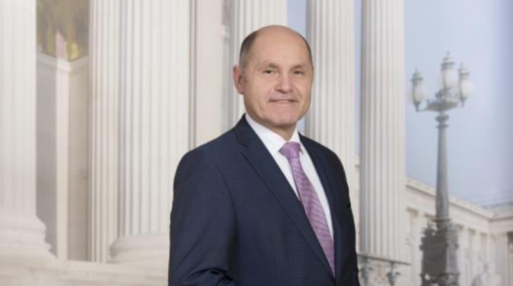Wolfgang Sobotka besucht Villach