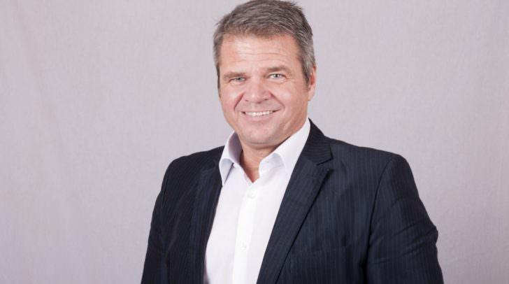 Team Kärnten-Chef Gerhard Köfer