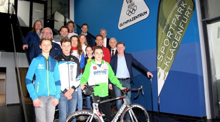 Der Kärntner Triathlonverband und der Landesradsportverband Kärnten arbeiten künftig zusammen