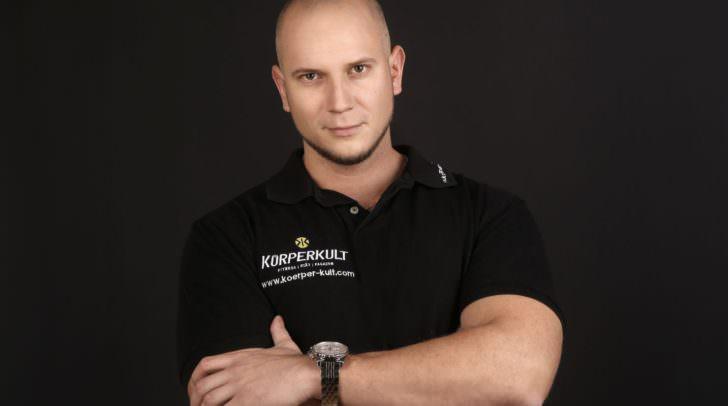 Markus Schuster und sein Team beraten euch auch bei Körperkult in der Trattengasse 1 gerne.