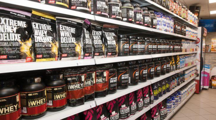 Unzählige Produkte warten bei Körperkult auf euch