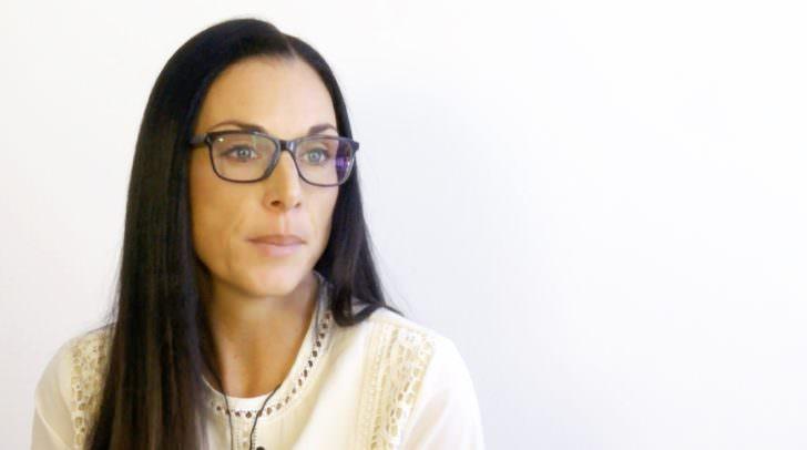 Marina Koschat-Koreimann ist die Wahlkreiskandidatin für Villach/ Villach-Land.