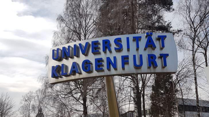 Vom Land Kärnten wird das Förderprogramm der Universität mit 10.000 Euro unterstützt.