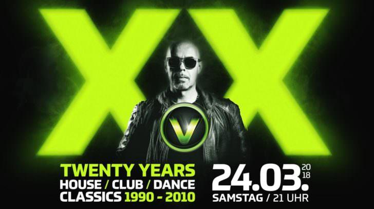 Erlebt eine legendäre Zeit im V-Club Villach!