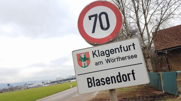 Blasendorf wäre auch ein Anwärter für die Premium-Place Liste.