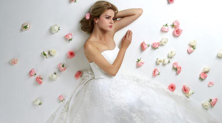 Mit etwas Glück gewinnst du deinen Traum in Weiß.