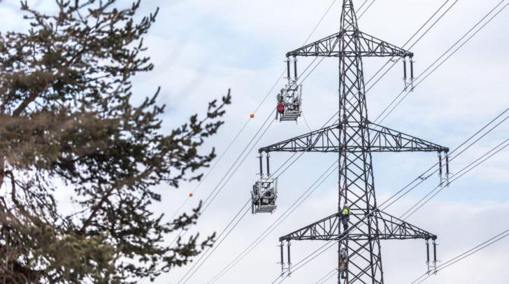 In Kärnten steht die Kelag für sauberen Strom, in Bosnien wurde sie nun jedoch zu einem