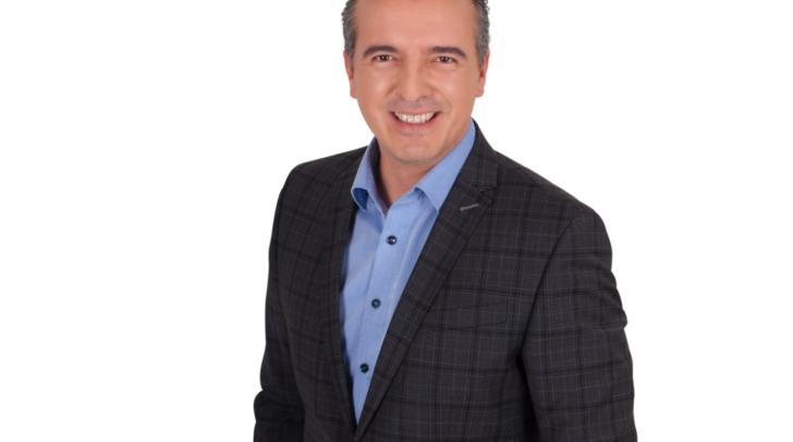 FPÖ-Landesparteichef Gernot Darmann