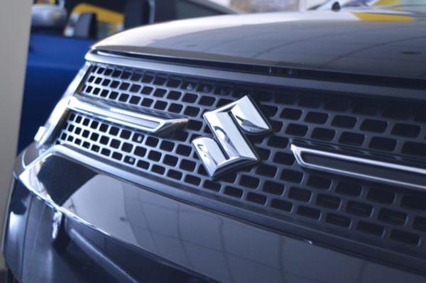 Das Frühjahr startet mit den Suzuki Sorglos-Tagen bei Eisner Auto.