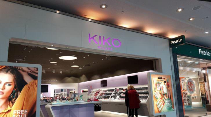 Ende April soll KIKO Milano schließen.