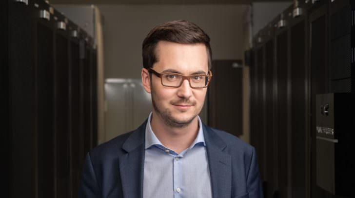 Alexander Windbichler, CEO ANEXIA Internetdienstleistungs GmbH