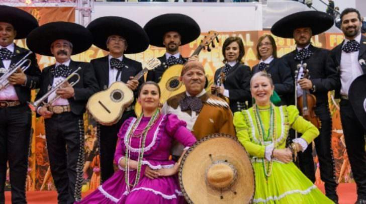 Startet eure kulinarische und musikalische Reise durch Mexiko - im Casino KORONA.