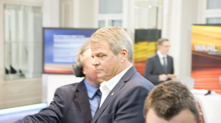 Für Gerhard Köfer ist es besonders wichtig, dass Themen wie Armut, Abwanderung oder der Kampf gegen Drogen nicht von der politischen Agenda der Koalition verschwinden.