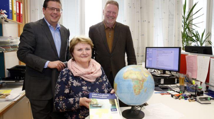 Villachs Reiseimpf- und -beratungszentrum ist höchst anerkannt und kompetent