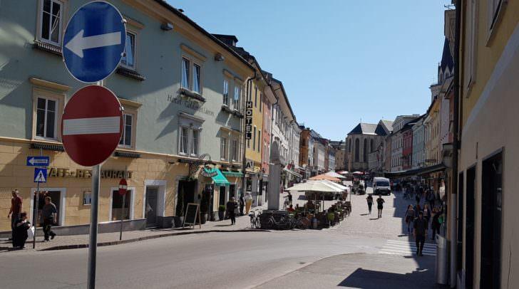 ÖVP, FPÖ und Pfeiler üben Kritik wegen einem fehlenden Innenstadtkonzept