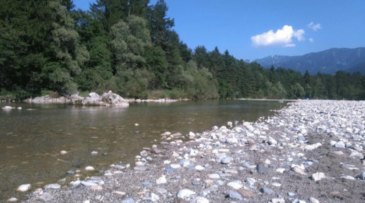 Die Flurreinigung ist für den 19. Juli 2019 in Villach geplant.