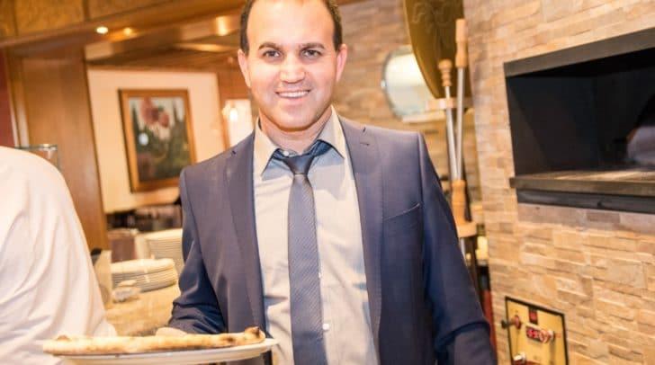 """""""Mimmo"""" eröffnete heute in Niederdorf sein drittes Restaurant (Villach und Klopeiner-See)"""