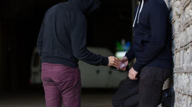 Die acht Drogendealer verkauften Heroin im Wert von rund 80.000 Euro.