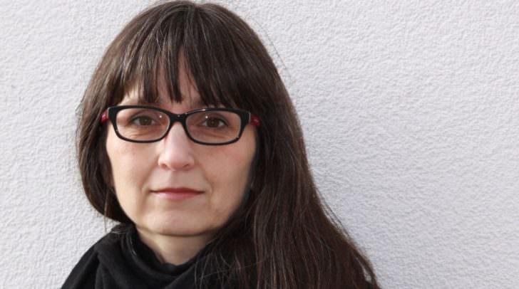 Karin Peschka ist die neue Stadtschreiberin.