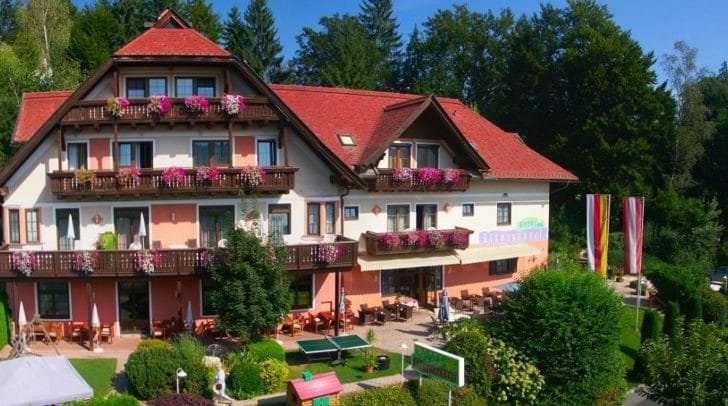 Ab 25. April kann man an der GTI-Challenge und dem Gewinnspiel beim Hotel Kärntnerhof in Velden am Wörhtersee teilnehmen.