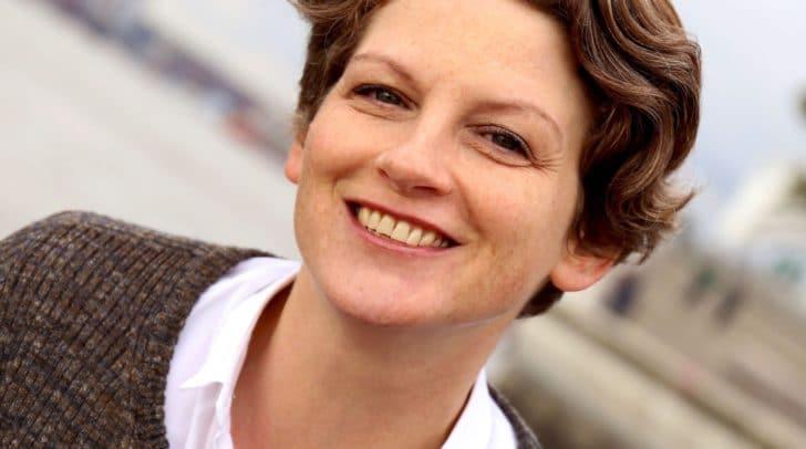 Die Hamburger Trendforscherin Birgit Gebhardt diskutiert in Villach mit.