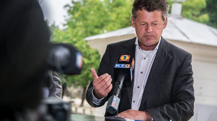 Vizebürgermeister Christian Scheider fordert eine baldige Überprüfung der Inserate mit parteipolitischen Inhalten.