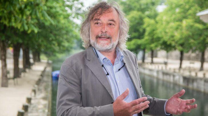 Frank Frey (GRÜNE)