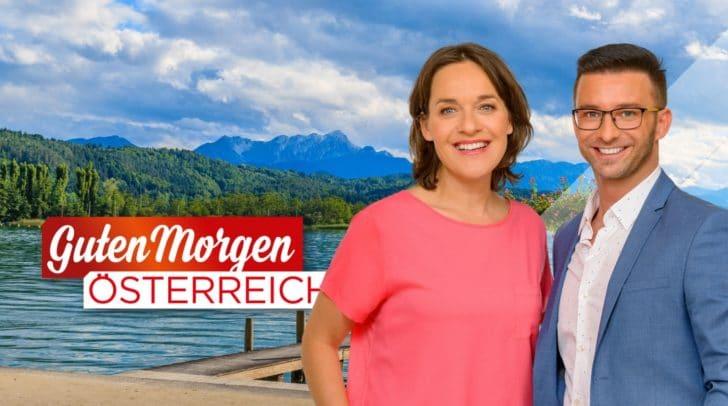 Eva Pölzl und Marco Ventre kommen nach Treffen