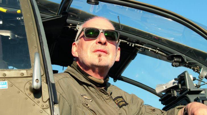 Oberstleutnant Manfred